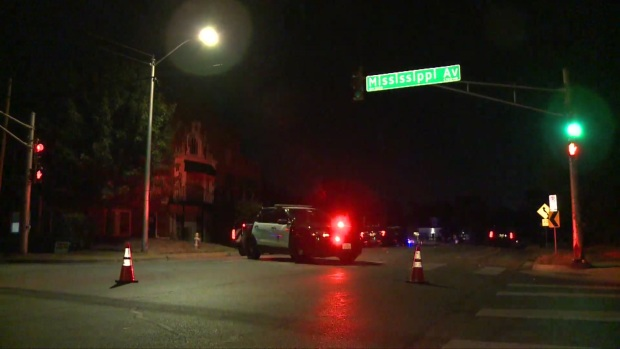 [DFW] 1 Dead in Officer-Involved Shooting at South Fort Worth Home