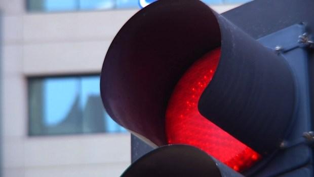 Red-Light Camera Battle Sparks Debate