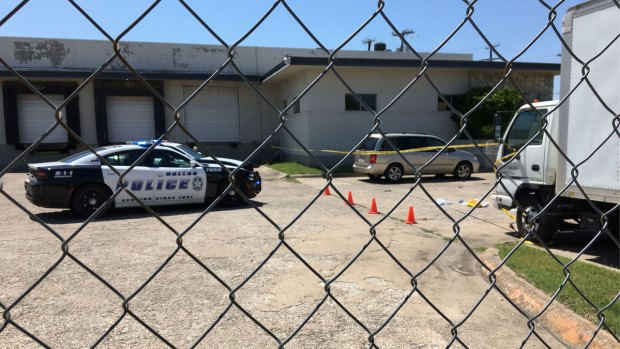 [DFW] Shooting Reported in Dallas Industrial Park, 2 Hospitalized
