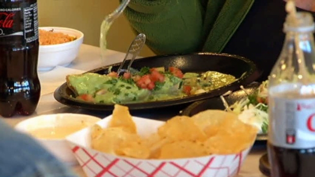[DFW] Dallas' Super Bowl Restaurant Blitz