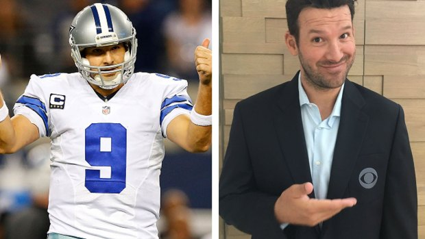 Cowboys Release QB Tony Romo, Joins CBS Sports as NFL Analyst