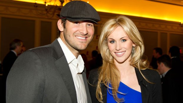 "Romo Ready to Say ""I Do"""