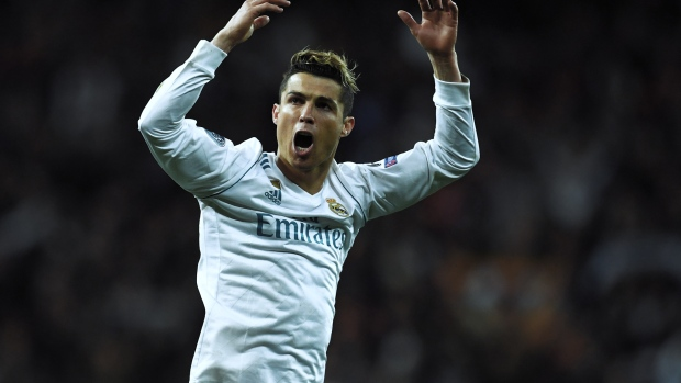 [NATL] Things You May Not Know About Cristiano Ronaldo