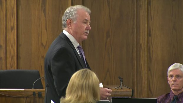 Routh's Defense Attorney Makes Opening Statement