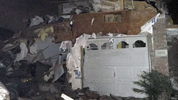 [DFW] State of Disaster Declared in Rowlett After Tornadoes