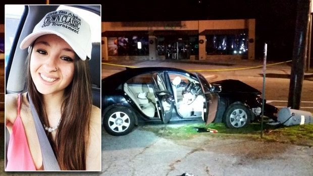 Man Faces Charge in Death of UNT Student