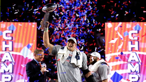 [NATL] PHOTOS: Super Bowl XLIX