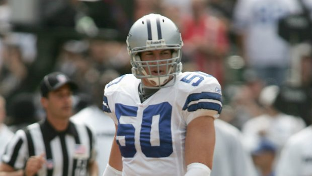Former Cowboy Fujita Among Players Suspended Over BountyGate
