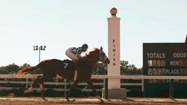 """[NATL] It's the """"Secretariat"""" Trailer by a Nose"""