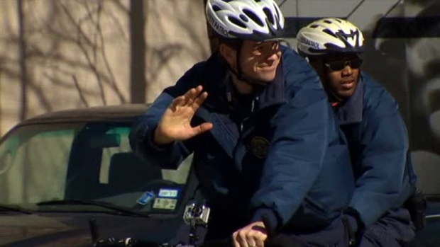 [DFW] More Private Security Patrols During Super Bowl Week