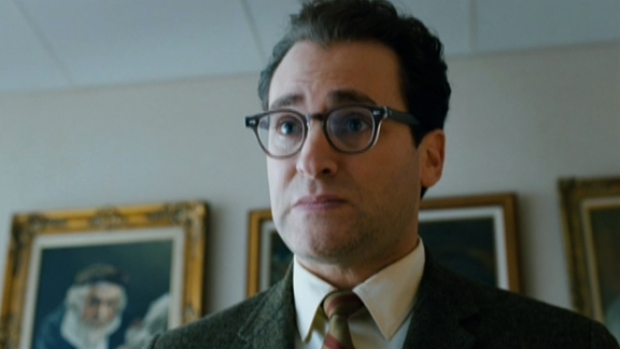 "[NATL] ""A Serious Man"""