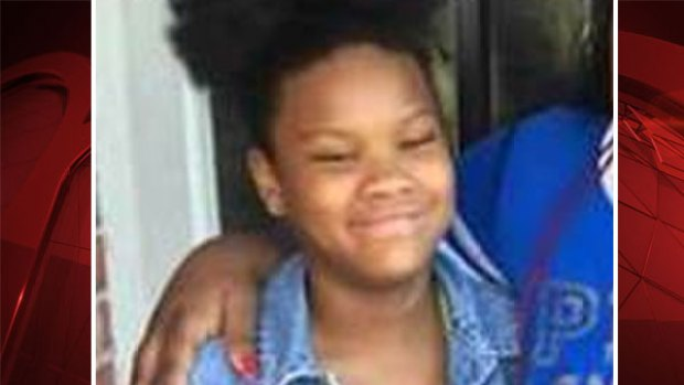 Amber Alert issued for missing 13-year-old near Dallas