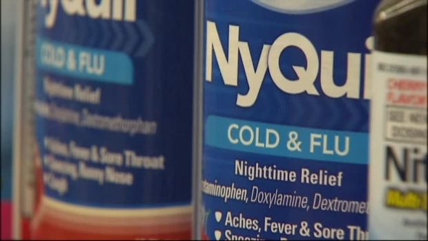 [DFW] Doctors Seeing Early Start to Flu