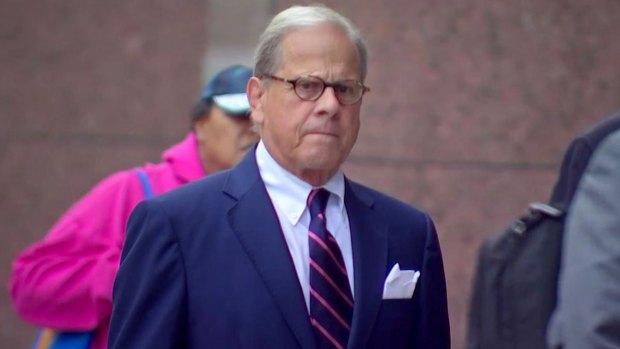 Broker Headed to Prison for Money Laundering in DCS Scandal