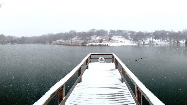 Your Snow Photos - February 27, 2015