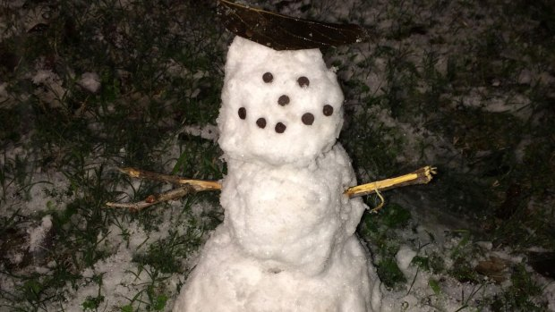 Your Snow Photos - November 16, 2014