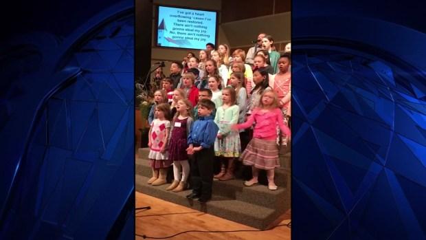 [DFW] Something Good: Singing in the Church Choir