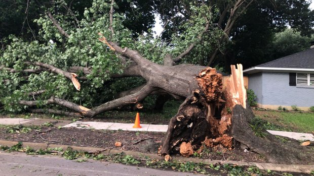 Your Storm Photos - June 9, 2019