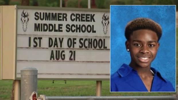 [DFW] Boy, 13, Dies After Falling Unconscious During Football Practice in Crowley