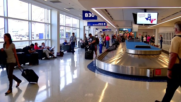 [DFW] Baggage and Parking Tips for DFW Airport