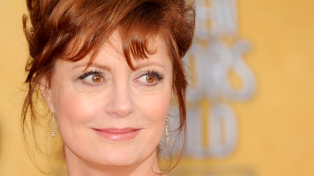 Susan Sarandon Snatches Up Third NYC Property