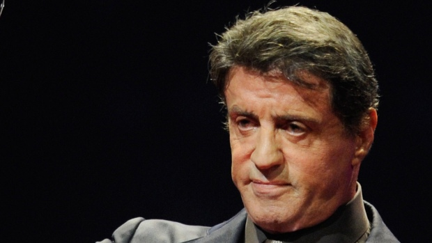 "[NBCAH] ""The Expendables 2"" Cast Reacts to the Death of Co-Star Sylvester Stallone's Son"