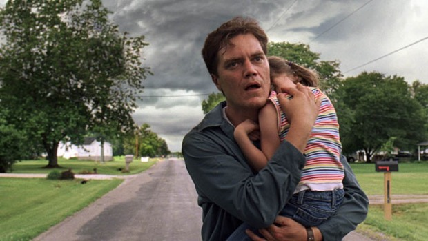 "That Storm on the Horizon Is the ""Take Shelter"" Trailer"