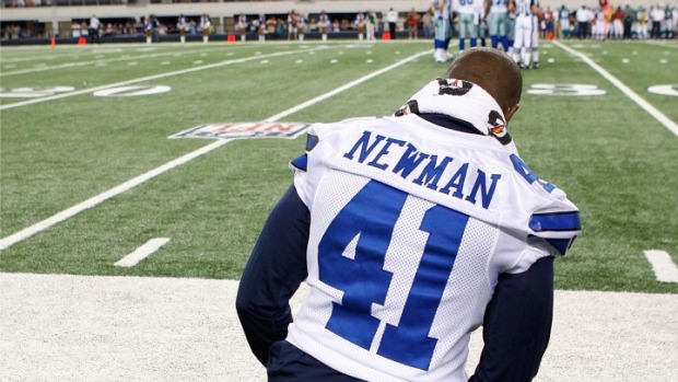 Jerry: Newman Ruled Out For San Francisco, Bryant Will Play