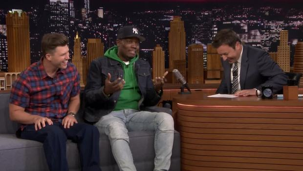 [NATL] 'Tonight': Michael Che Hates 'Pretty Woman,' Loves 'Star Wars 2'