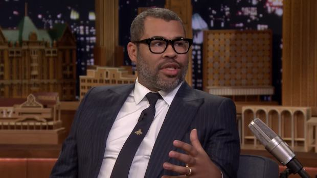 [NATL] 'Tonight': How Jordan Peele Became His Own 'Monster'