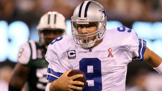 Backlash to Romo Backlash Begins