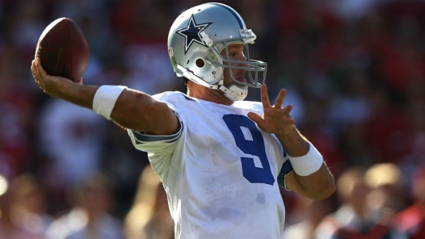 The Legend of Tony Romo Keeps Growing
