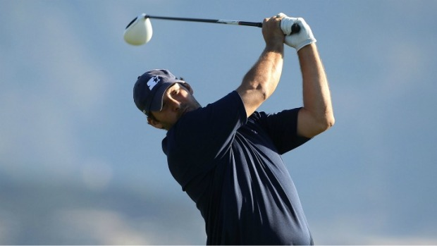 Romo Named Favorite For American Century Championship