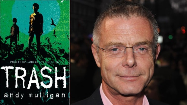 """Billy Elliot"" Director Stephen Daldry Picks Up the ""Trash"""