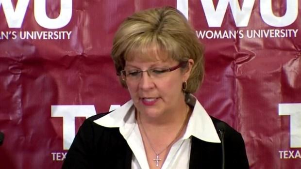 [DFW] 8 Texas Woman's University Athletes Hospitalized for Exertional Rhabdomyolysis