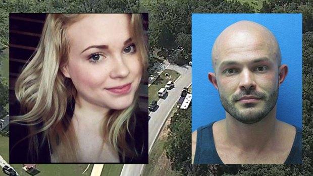 Man Arrested for Grapevine Murder