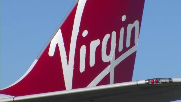 [DFW] Virgin America Gets Love Field Gates