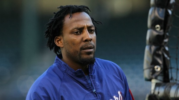 Vlad Guerrero Joining The Blue Jays