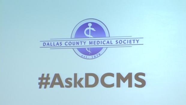 [DFW] Dallas County Medical Society Hosts Twitter Chat