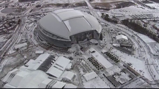 [DFW] Will North Texas See Another Super Bowl?