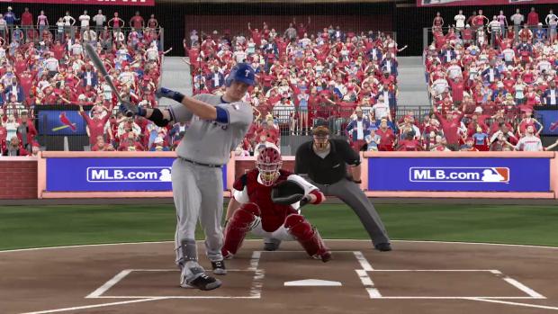 MLB 11 The Show Picks Rangers in Six