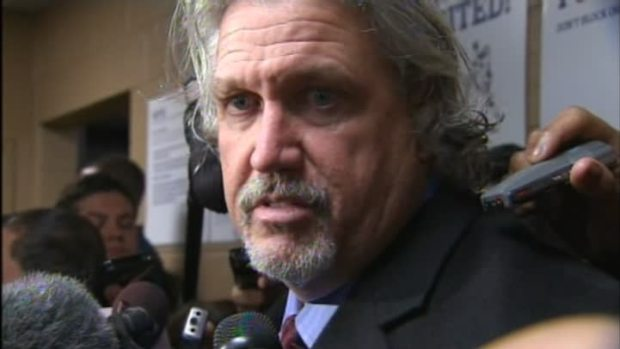 Rob Ryan to Rams Dies