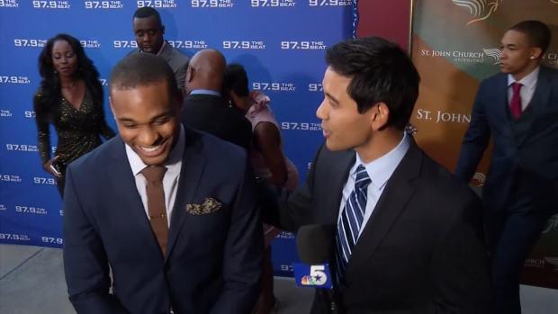 [DFW] 'Carter High' Red Carpet Premiere in Dallas
