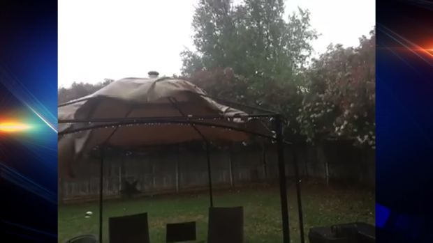 NBC 5 Viewers Share Storm Photos & Videos