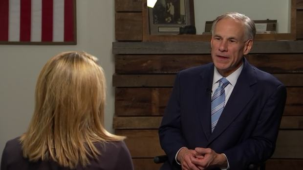 Texas Governor Abbott Signs Ban on So-Called 'Sanctuary Cities'