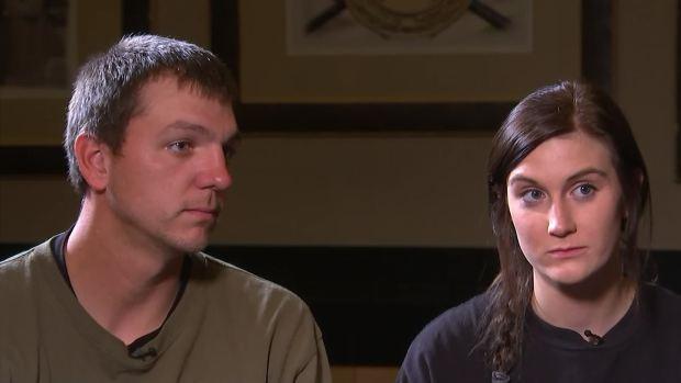 Parents of Rescued Children Speak