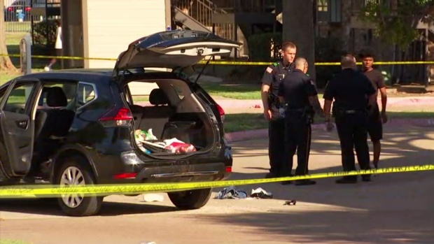 Garland Officials Give Update on Shooting