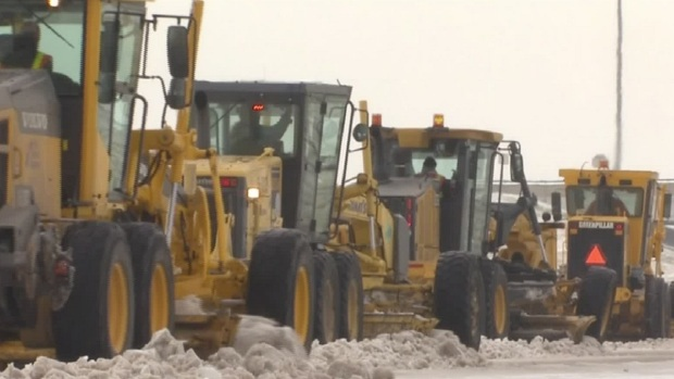 [DFW] TxDOT Responds to Criticism About Ice Clearing Efforts