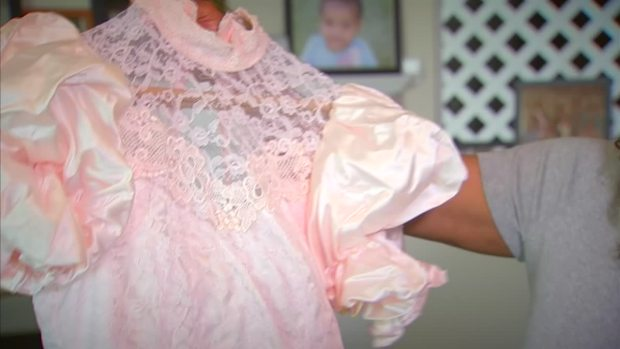 [DFW] Woman Tries to Find Owner of Lost Wedding Dress