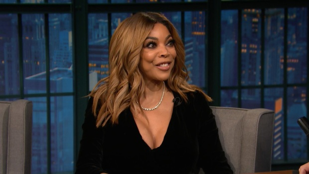 [NATL] 'Late Night': Wendy Williams Reflects on 1,500 Episodes of Her Show